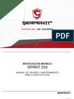 Manual_SPIRIT 250.pdf