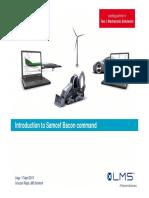 Manual SAMCEF