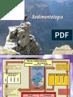 Origen de Las Rocas Sedimentarias
