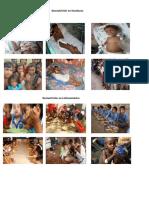 Desnutrición en Latinoamérica