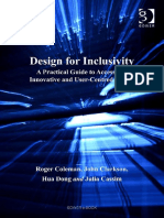 Coleman, Roger - 2007 - Design for Inclusivity A Practical Guide to Accessible, Innovative and User-Centred Design.pdf