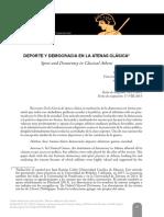 Dialnet-DeporteYDemocraciaEnLaAtenasClasica-5213927