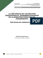 Dialnet LaInfluenciaDeLosRelatosAudiovisualesDesnarrativiz 3632544 (8)