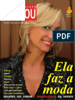 Revista For You - 1ª Edição