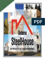 Presentación Steelhouse