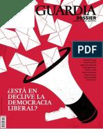 La Vanguardia Dossier - Esta en Declive Democracia Liberal?