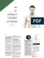 Interview Bram Van Der Heijden - Agenda