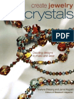 Blessing M., Hogsett J. - Create Jewelry. Crystals - 2007