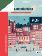Guia Metodologica Programa de Ciudades Emergentes y Sostenibles Tercera Edicion Anexo de Indicadores