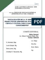 Normativa Editorial Memorias Academicas Jornadas Humanisticas 2017