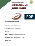 EL REMATE EN EL PROCESO DE EJECUCIÓN.docx