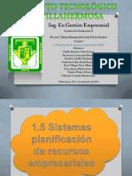 1 5planificacionderecursosempresarialeserp 121125162709 Phpapp01 (1)