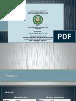 Superimposed Preeklamsia