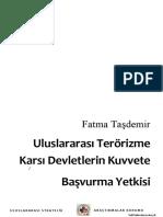 ULUSLARARASITERÖRİZM.docx