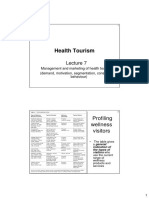 Health Tourism 7