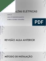 Instalações Elétricas 08