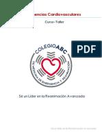 Urgencias Cardiovasculares Chiapas