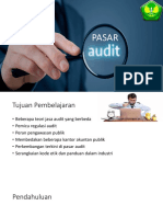 Pasar Audit