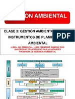 Gestion Ambiental Urbana-Instrumentos