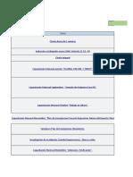 Formato Diagnostico de Capacitaciones Requeridas