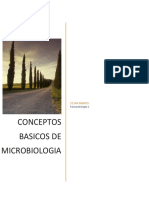 L1 Conceptos Basicos de Microbiologia