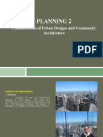 6.0  Elements of Urban Design & Image of the City.ppt