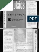 György Lukács - Estética - Tomo III.pdf
