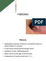 Fibroma Fibrosarkoma