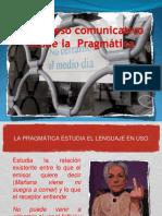 Procesos de Comunicacion Pregmatica