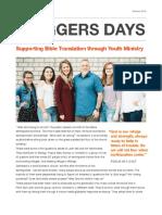 Driggers Days October 2018