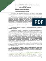 Fundament Del Derecho
