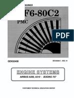 GEK92459 System