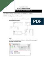 Guia de Laboratorio 07 Estructura de Datos Unfv