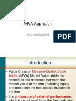 08. MVA Approach