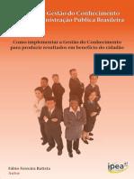 Livro Modelo de Gestao do Conhecimento.pdf