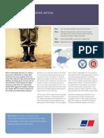 MTU Defense Case Brochure