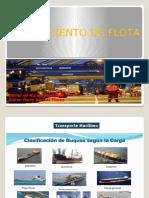 Planeamiento de Flota - Clase 4