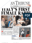 Italian Tribune On RBA 6 Sep 07
