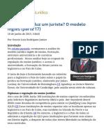 ConJur - Como se produz um jurista_ O modelo inglês (parte 17).pdf
