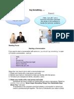 How to start a conversation.pdf