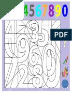 matematik nombor