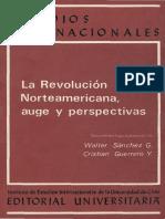 La Revolucion Norteamericana