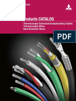 Extension Compensation Cable