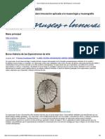 Breve Historia de Las Exposiciones de Arte _ EVE Museos e Innovación