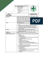 8.4.4.2 Sop Penilaian Kelengkapan, Ketepatan Rekam Medis - Copy