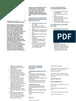 Leaflet Metode Kanguru