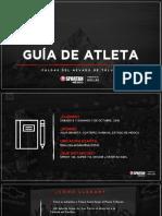 GuiaAtleta_SpartanNevado