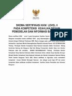 04 KKNI II Desain Pemodelan dan Informasi Bangunan.pdf