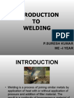 Introduction to Weld