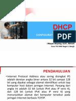 Kd 33 DHCP-Server